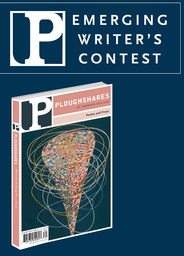 Emerging Writer's Contest