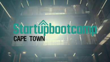 Fully Funded Startupbootcamp Cape Town