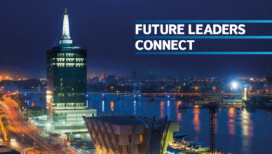 Future Leaders Connect 2018