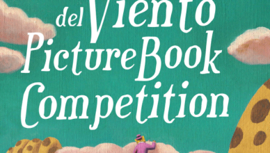 Picture Book Competition