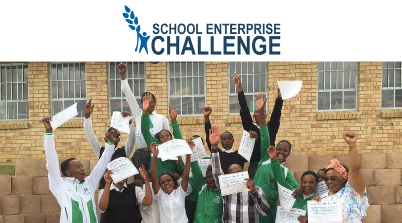Teach A Man To Fish – School Enterprise Challenge