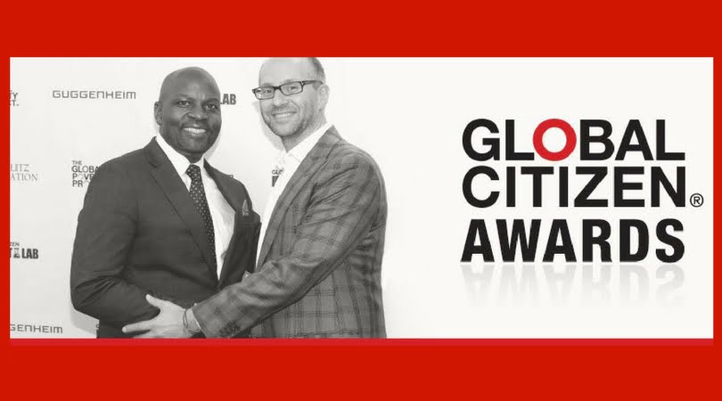 Waislitz Global Citizen Award 2018
