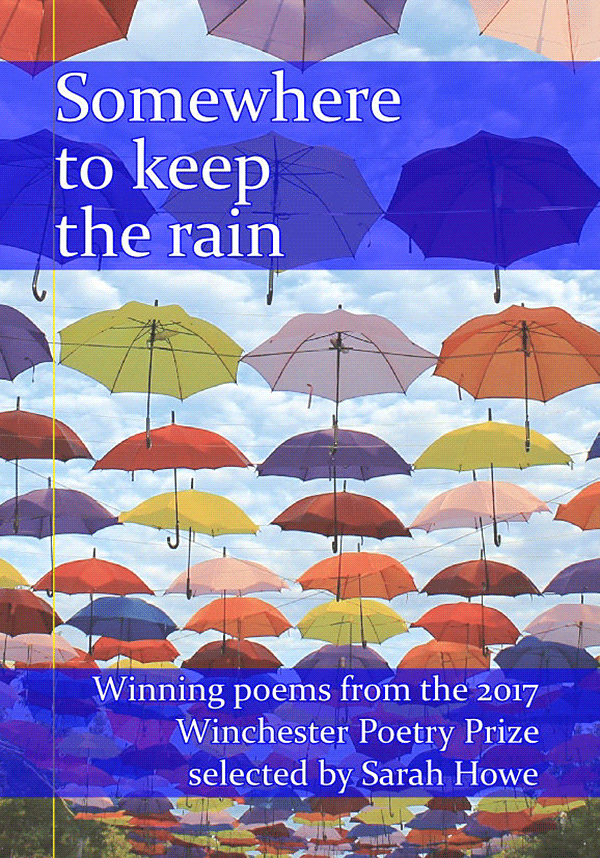 Winchester Poetry Prize 2018