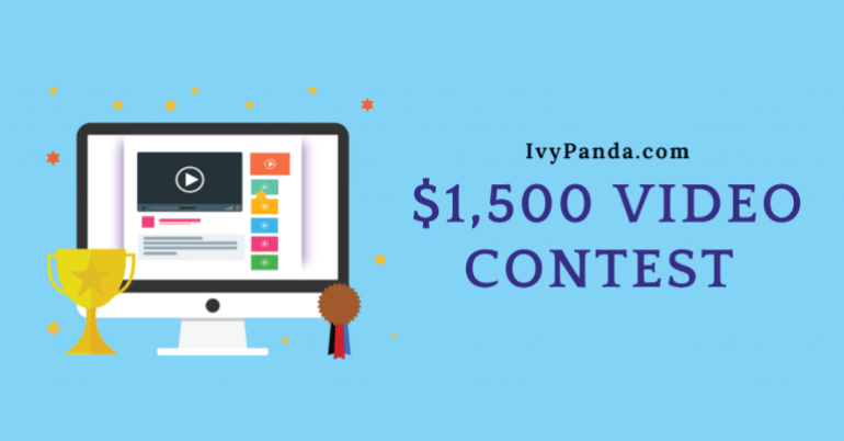 IvyPanda Video Contest