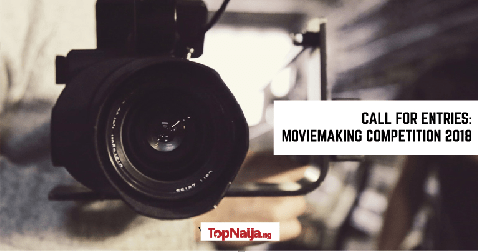 Movie-Making Competition 2018