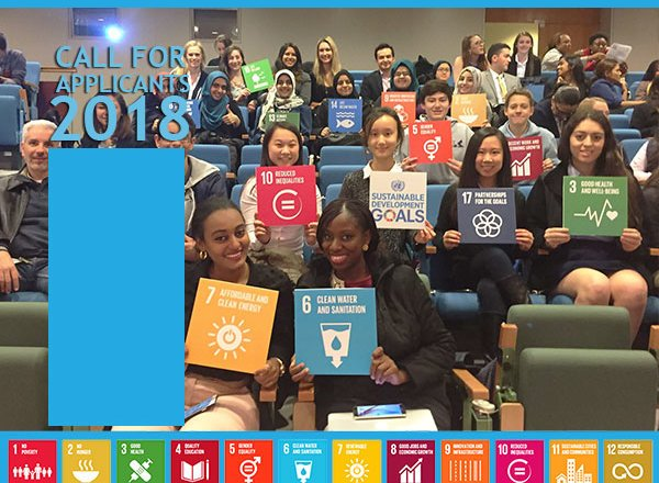 Global Goals Scholarship Program - Expert Assignment help