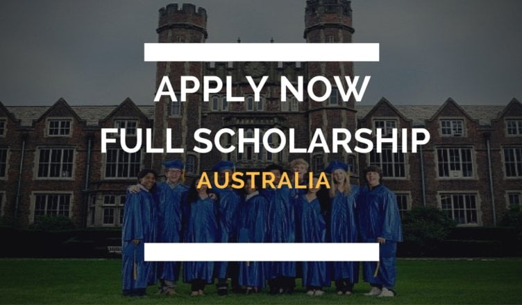 International Australian Government Research Training Program Scholarship
