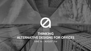 Thinking – 7th Non Architecture Competition