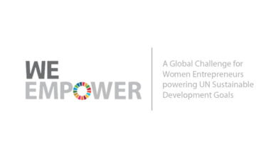 WE Empower UN SDG Global Business Competition 2018 (Win a trip to New York during UN Global Goals week)