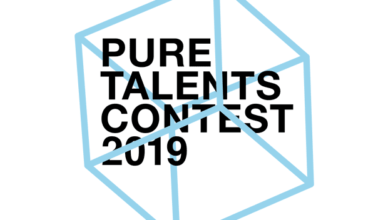 imm cologne's Pure Talents Contest