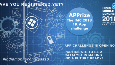 APPrize 1k Apps Challenge
