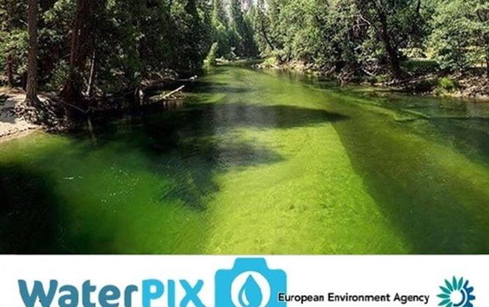 European Environment Agency WaterPIX Photo Competition 2018