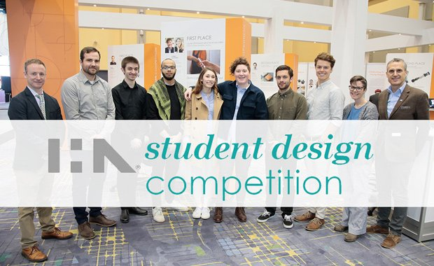 IHA's 2019 Student Design Competition