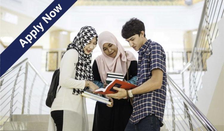 Albukhary International University (AIU) Scholarship Program