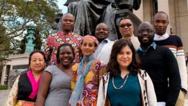 Human Rights Advocates Program (HRAP) at Columbia University 2019