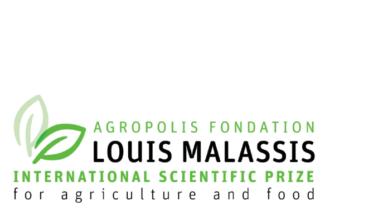 Agropolis Fondation Louis Malassis International Scientific Prize