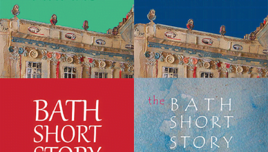 Bath Short Story Award