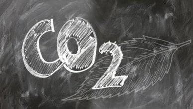 CO2 Conversion challenge