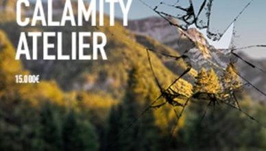 Calamity Atelier Challenge