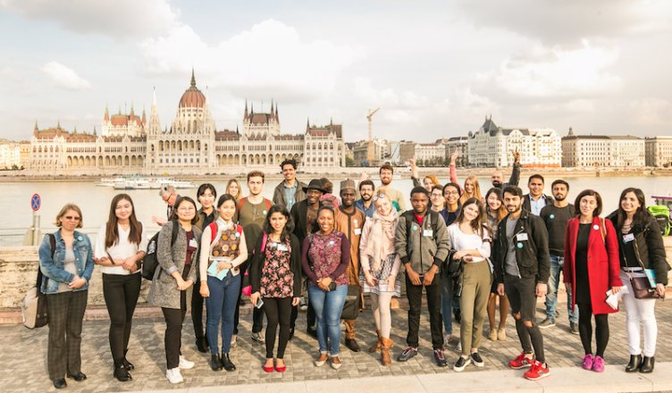 Hungarian Government International Scholarship Programme to Study in Hungary 2019