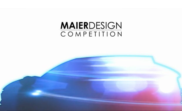 8th International Maier S. Coop Design Competition