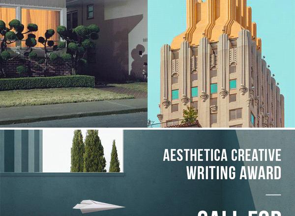 Aesthetica Creative Writing Award