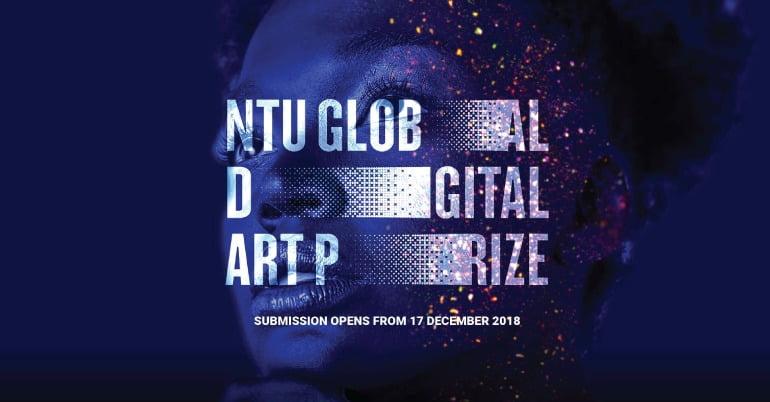 NTU Global Digital Art Prize