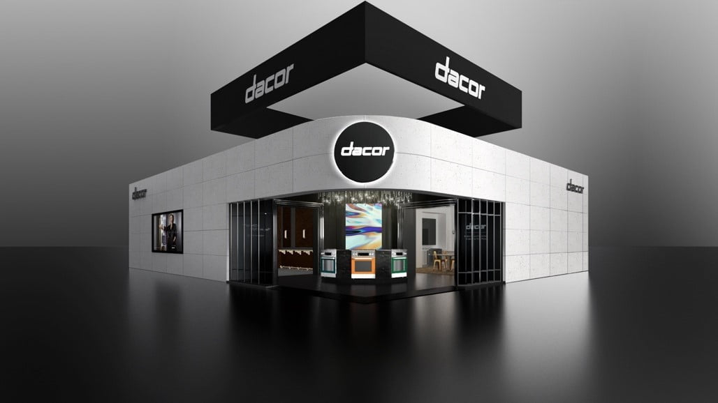Dacor National Design Contest