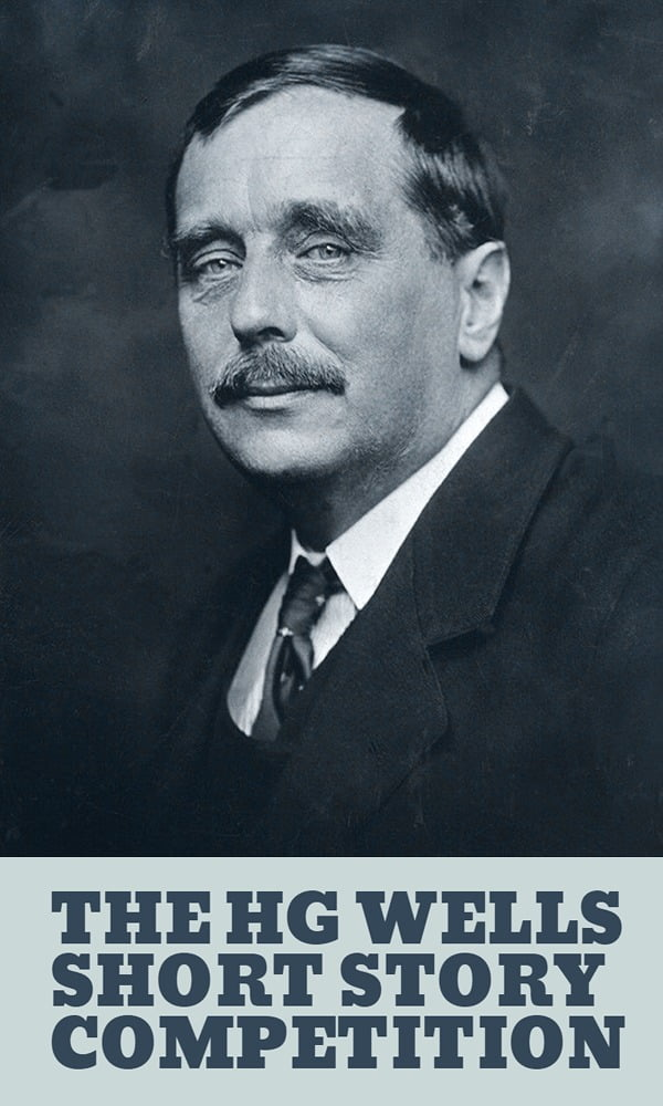 HG Wells Short Story Competition 2019