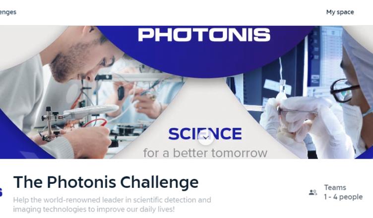 The Photonis Challenge