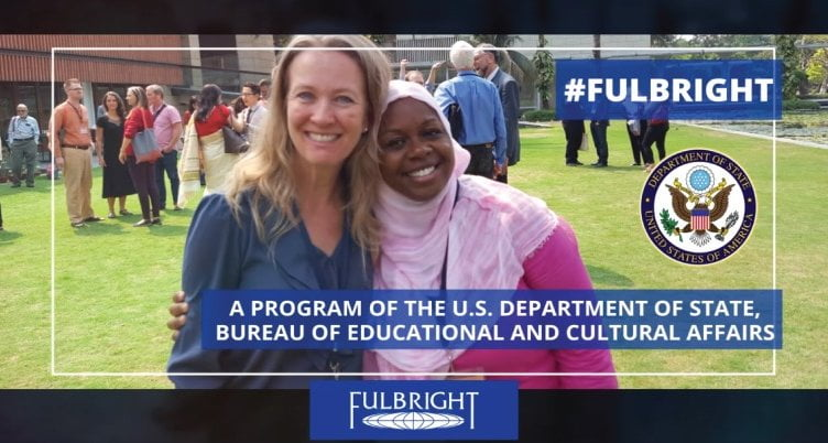 U.S. Fulbright Scholar Program