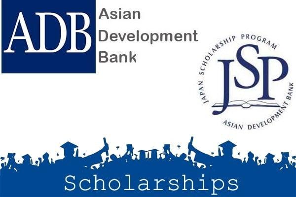 ADB-Japan Scholarship