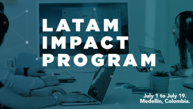 Apply to the Latam Impact Program Summer