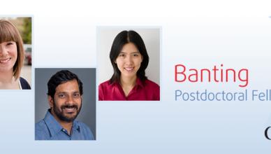 Banting Postdoctoral Fellowship Programme