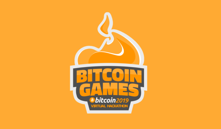 Bitcoin Games Virtual Hackathon Challenges