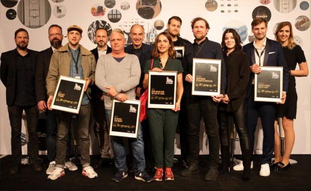 Blooom Award by Warsteiner 2019