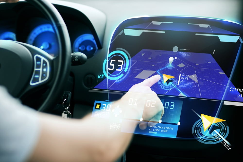 Connected Vehicle Experience competition