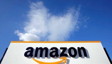 E-Commerce Internship at Amazon