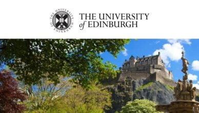 Edinburgh Global Online Scholarships