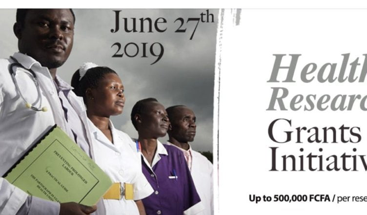 Foretia Foundation Public Health Research Grant