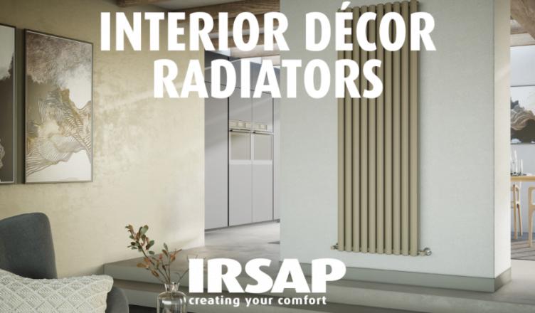 Interior décor radiators challenge