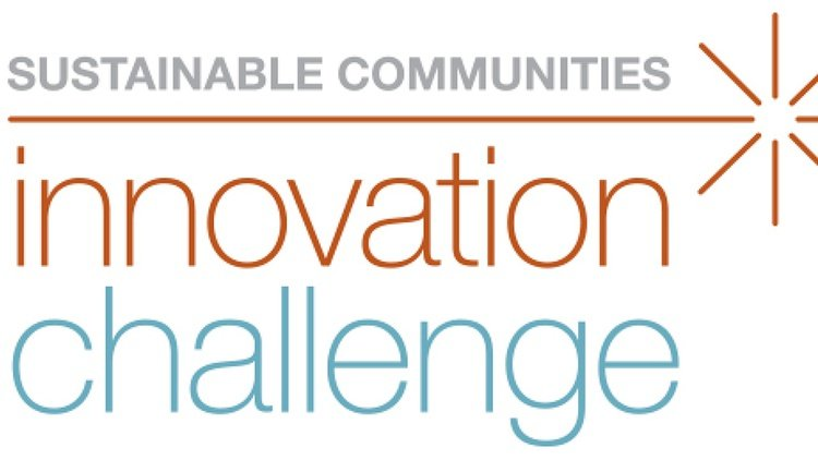 Sustainable Communities Innovation Challenge