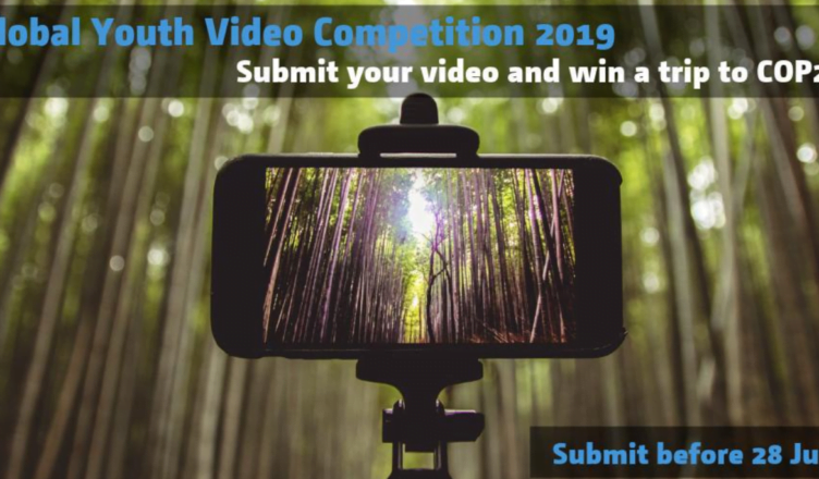 UNFCCC Global Youth Video Competition