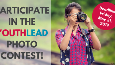 USAID YouthLead Photo Contest