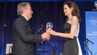 United Nations Correspondents Association (UNCA) Awards