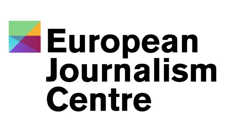 European Journalism Centre Global Health Journalism Grant 2019