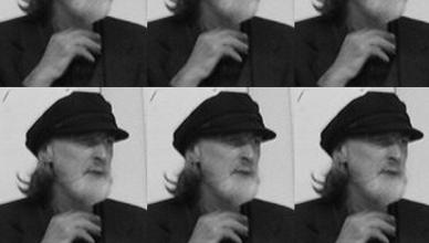 Gregory O'Donoghue International Poetry