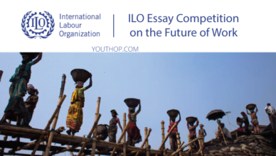 ILO Essay Competition on the Future of Work