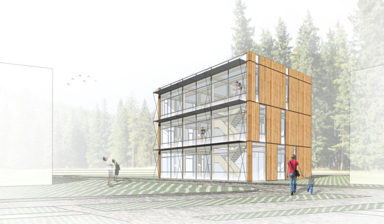 Innovation Challenge in Sustainable Building and Living challenge
