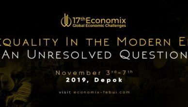 17th Economix Global Economic Challenges – Paper and Essay Competition